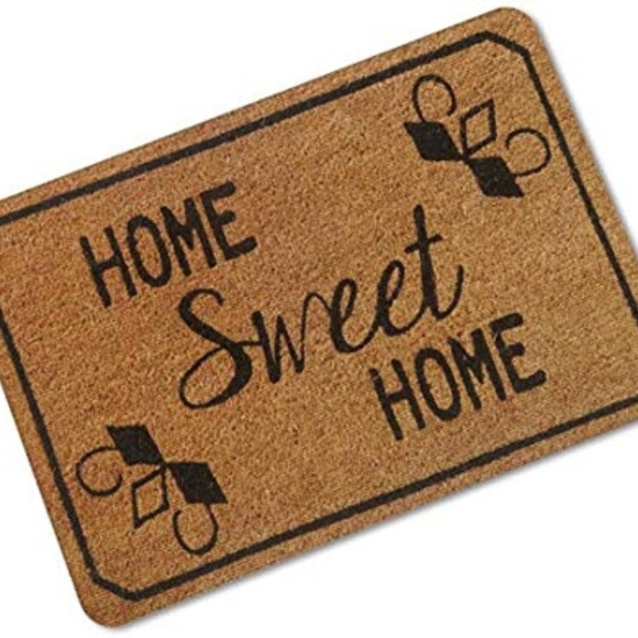 Other - OHYESS Rubber Sweet Home Entrance Indoor Outdoor N